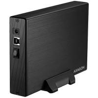 """AXAGON EE35-XA3 USB3.0 - SATA 3.5"""" External ALINE Box"""