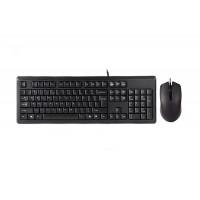 A4 KR-9276  DESKTOP USB BLACK