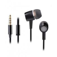 A4 MK-730 EARPHONE METALIC