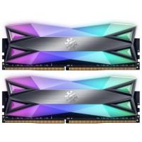 2X8G DDR4 3600 ADATA SPEC D60G