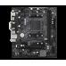 ASROCK A520M-HDV /AM4