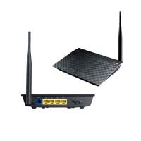 ASUS DSL-N10E ADSL WL N ROUTER