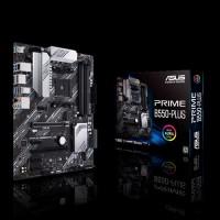 ASUS PRIME B550-PLUS