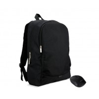 "Acer 15.6"" ABG950  Backpack black and Wireless mouse black"