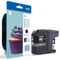 Brother LC-123 Black Ink Cartridge for MFC-J4510DW