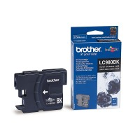 Brother LC-980BK Ink Cartridge