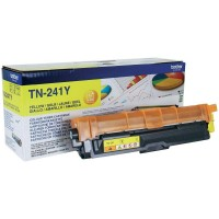 Brother TN-241Y Toner Cartridge