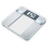 Beurer BG 13 Diagnostic Bathroom Scale; XL display;body weight
