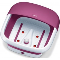 Beurer FB 30 foot spa; with folding function; 3 functions