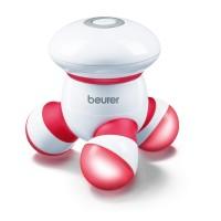 Beurer MG 16 mini massager; Vibration massage; Use for back