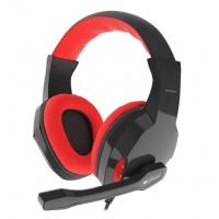 Genesis Gaming Headset Argon 100 Red