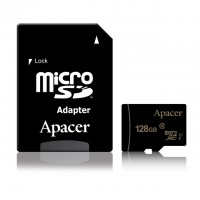 Apacer 128GB Micro-Secure Digital XC UHS-I Class 10