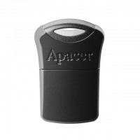 Apacer 32GB Black Flash Drive AH116 Super-mini - USB 2.0 interface