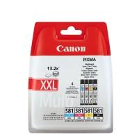Canon CLI-581 XXL C/M/Y/BK Multi Pack