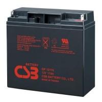 CSB - Battery 12V 17Ah