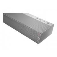 PHILIPS SoundBar system 2.1 channel Dolby Audio HDMI ARC 70 W silver