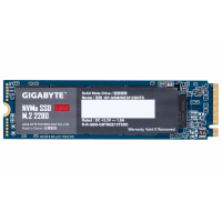 Solid State Drive (SSD) Gigabyte M.2 Nvme PCIe Gen 3 SSD 512GB