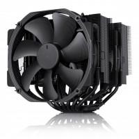Охладител за процесор Noctua NH-D15 Chromax.black