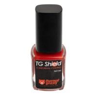 Защитен лак Thermal Grizzly Shield, 5ml, Червен